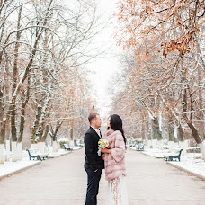 Wedding photographer Aleksandra Churikova (AChurikova). Photo of 05.03.2018