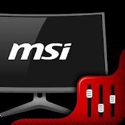 MSI Remote Display
