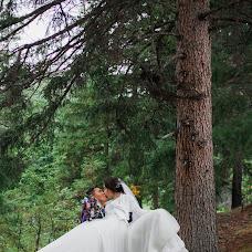 Wedding photographer Duluskhan Prokopev (judoit). Photo of 23.09.2018