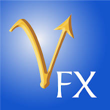 VertexFX Android Trader (Beta) Download on Windows