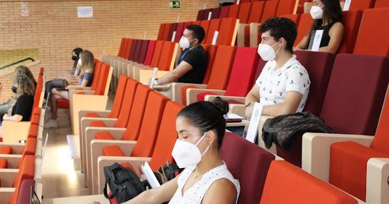 El 'modelo Almería' visto desde Mánchester, en los cursos de la UAL