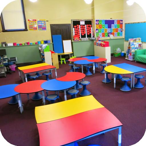 Contoh Desain Ruang Kelas Anak Sd Jasa Desain Interior