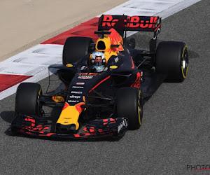 Naar waar moet Red Bull nu voor hun motor? Schumacher heeft een idee