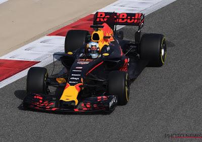 Red Bull plus rapide que prévu ?