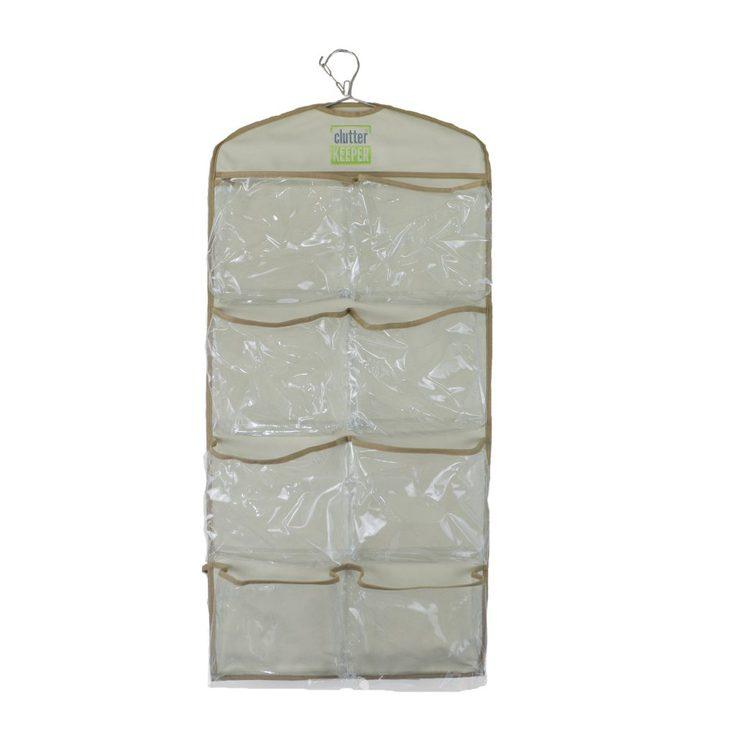 Clutter Keeper 15 Pocket Hanging Organizer