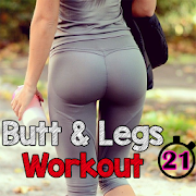 App Butt and Legs Workout Pro - Lose Weight At Home apk for kindle fire