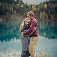 Wedding photographer Aleksandra Gavrina (AlexGavrina). Photo of 10.10.2017