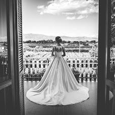 Wedding photographer Mario Iazzolino (marioiazzolino). Photo of 12.06.2018