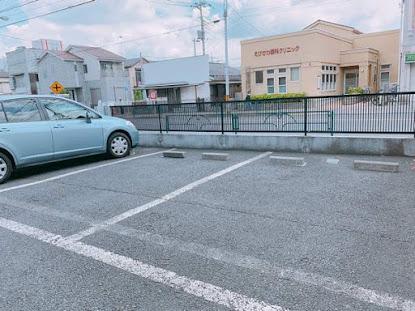 八王子 善能寺 駐車場