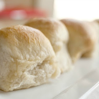 Super Soft Potato Rolls