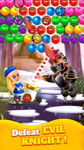 Princess Pop - Bubble Games filehippodl screenshot 5