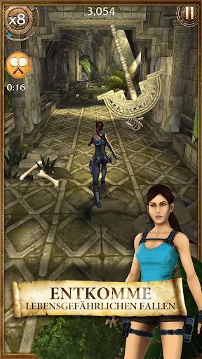 Lara Croft: Relic Run APK MOD screenshots 1