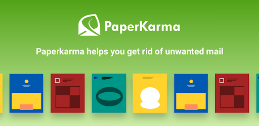 Image result for PaperKarma