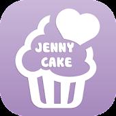 JENNY CAKE