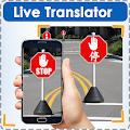 Live Camera Translator – Scan to translate APK