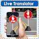 Live Camera Translator – Scan to translate