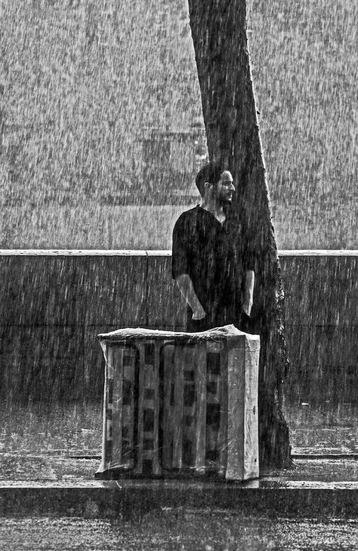Rain man  di Aldo Rizzardi