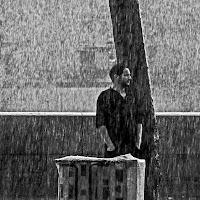 Rain man  di