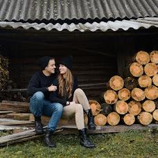 Wedding photographer Ivan Volkov (VolkovIvan). Photo of 13.12.2016