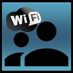 Snap Wifi Icon