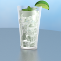 Tiki Bar: Free Bartender Game icon