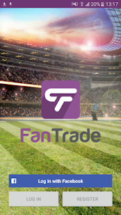 FanTrade- screenshot thumbnail