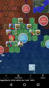 Operation Sea Lion (free) - náhled