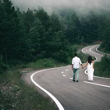 Wedding photographer Haluk Çakır (halukckr). Photo of 18.01.2018