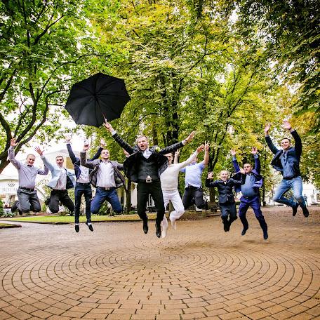 Wedding photographer Tati Filicheva (TatiFilicheva). Photo of 16.09.2017