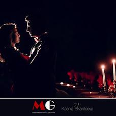 Wedding photographer Kseniya Skanceva-Bardo (skantseva). Photo of 27.10.2014