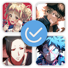 Guess Anime by Opening icon