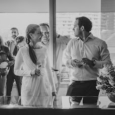 Wedding photographer Julio Medina (juliomedina). Photo of 23.01.2016