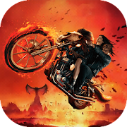 Bat Out Of Hell The Musical APK baixar