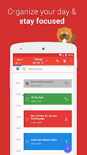 myPoli: Calendar & To-Do Motivational Assistant - náhled