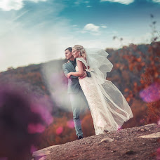 Wedding photographer Katerina Kovbar (KaterinaKovbar). Photo of 22.09.2014