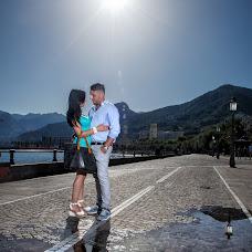 Wedding photographer Enrico Russo (enricorusso). Photo of 18.07.2016