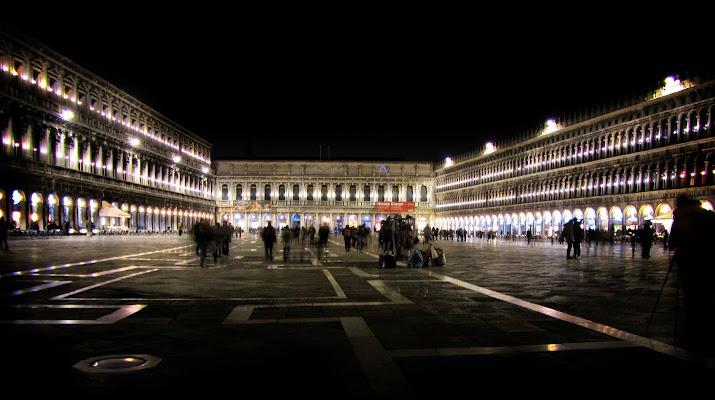 Venezia by night di Lifepicture