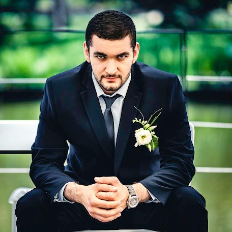 Свадебный фотограф Виталий Гуня (Suresh). Фотография от 24.03.2016
