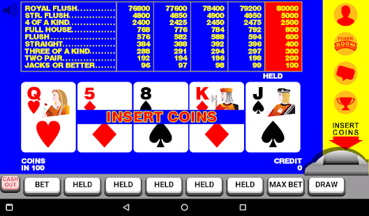 Download Video Poker with Double Up For PC Windows and Mac apk screenshot 17