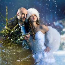 Wedding photographer Sergey Dubovskiy (SergeyD). Photo of 18.06.2015