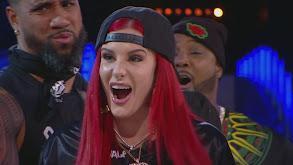 WWE- Naomi, Jimmy & Jey thumbnail