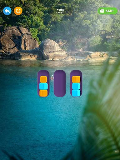 Sort Cubes apktram screenshots 7