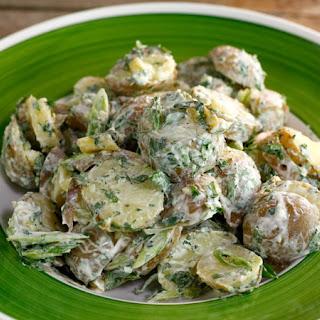 Katie Lee's All-American Potato Salad