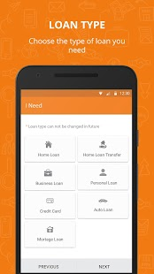 Loany - One App, Any Loan- screenshot thumbnail