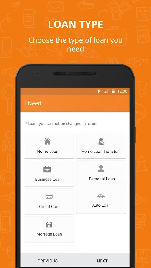 Loany - One App, Any Loan- screenshot
