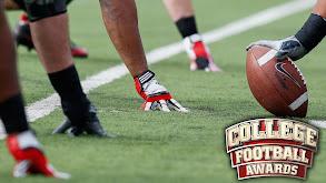 College Football Awards thumbnail