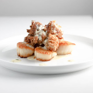 Sauteed Scallops And Lobster Recipes