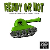 Ready or Not (feat. Danky Ducksta & Monay)