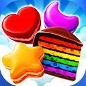 Cookie Jam Crazy icon