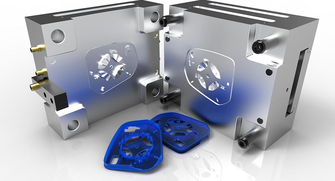 Formaplex проектирует и производит пресс-формы для пластмассового литья под давлением из алюминия и стали для автомобилестроения, мотоспорта и аэрокосмической индустрии, а также изготавливает небольшие партии пластмассовых деталей – скоб, креплений, панелей и др.